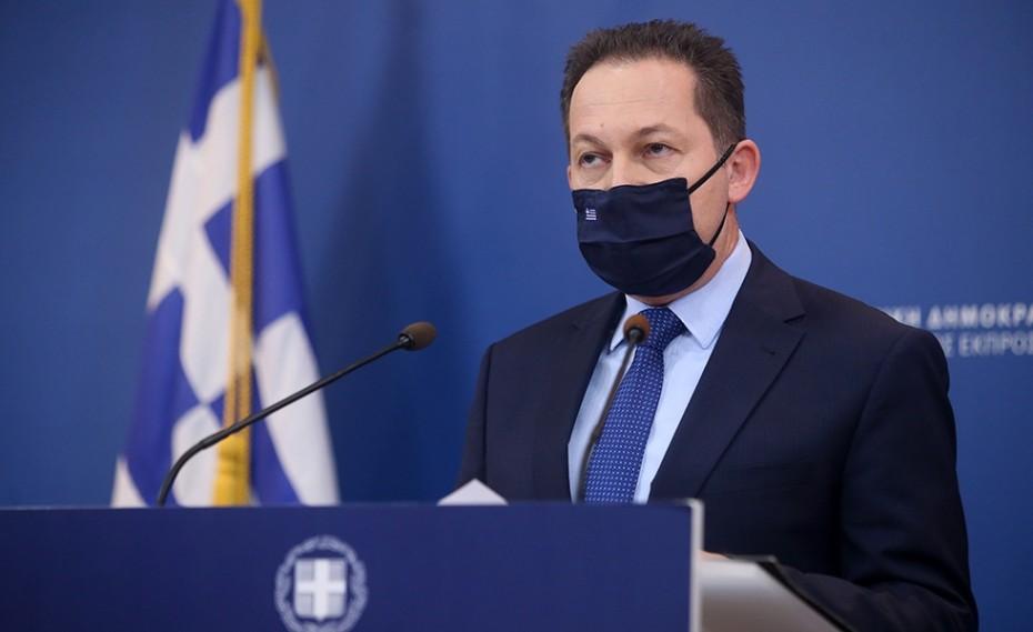 Ολικό lockdown στη Θεσσαλονίκη, επιστρέφουν τα sms