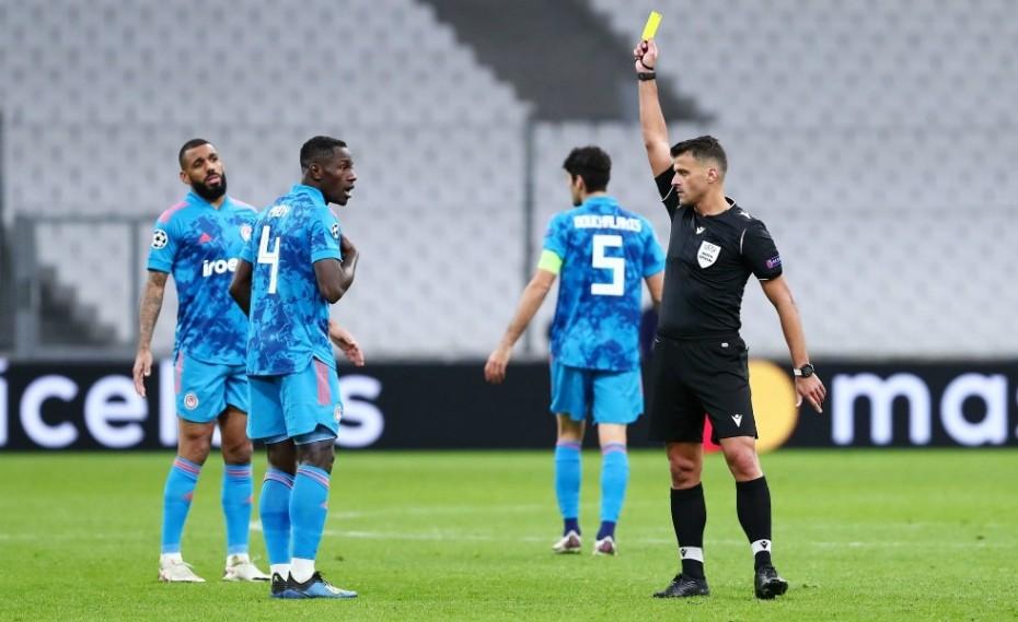 Τα είδε αυτά η UEFA;