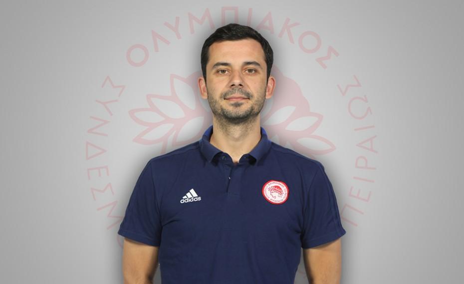 Εποχή Καρασαββίδη στον Ολυμπιακό!