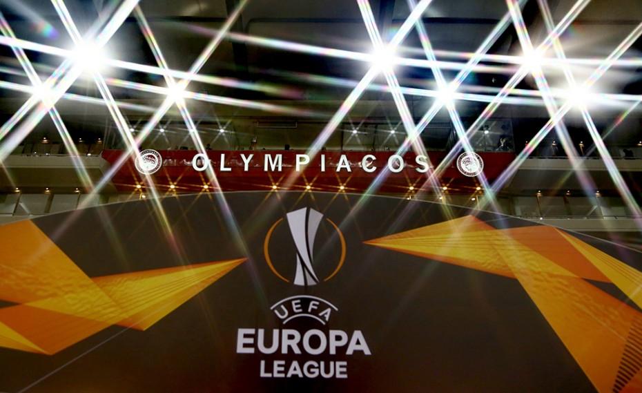 Η UEFA πόσταρε τον Ναό! (photo)