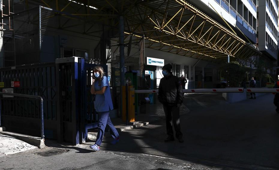 Κορονοϊός: 605 νέα κρούσματα και 24 θάνατοι