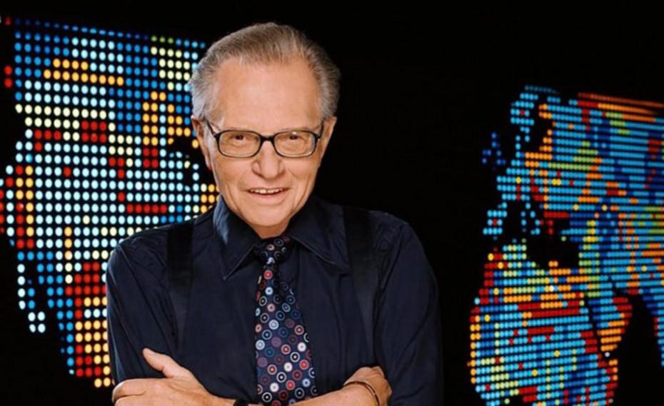 Παγκόσμιος θρήνος: Πέθανε ο Larry King!