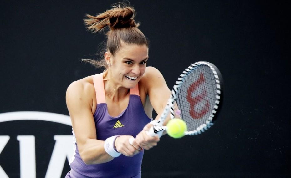 Μαρία ψυχάρα Ολυμπιακάρα (photo)