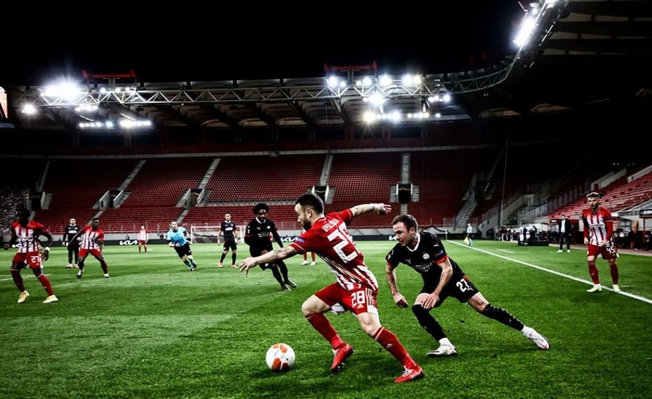 Η PSV είναι σούπερ και φορμαρισμένη
