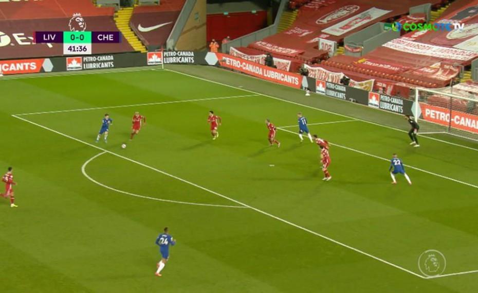 Προβάδισμα η Τσέλσι στο «Anfield»! (videos)