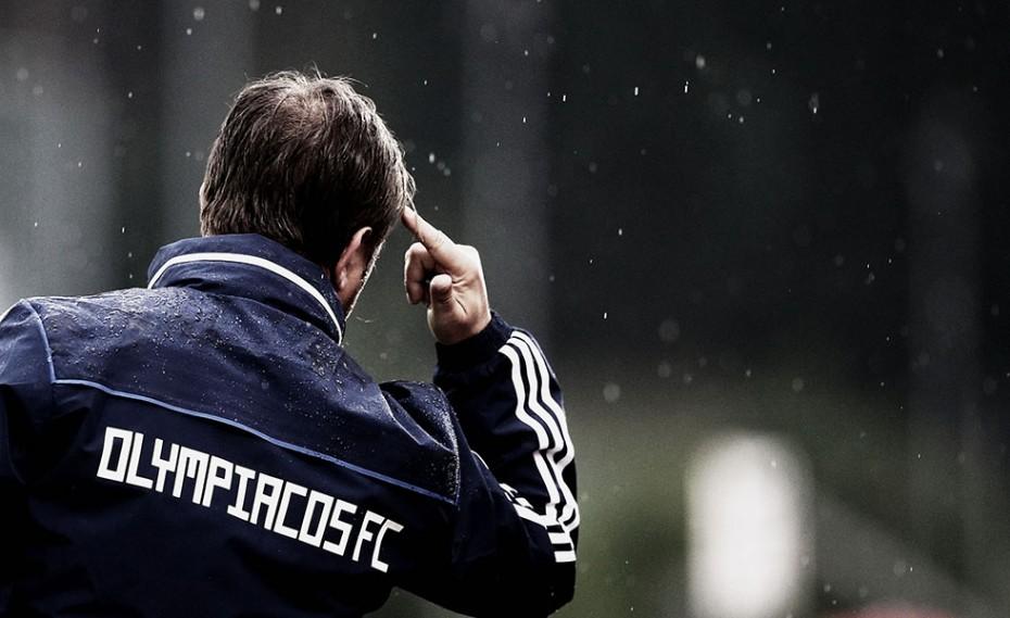 Ολυμπιακός: Αφόρητη πίεση, με τη έναρξη της επόμενης σεζόν!