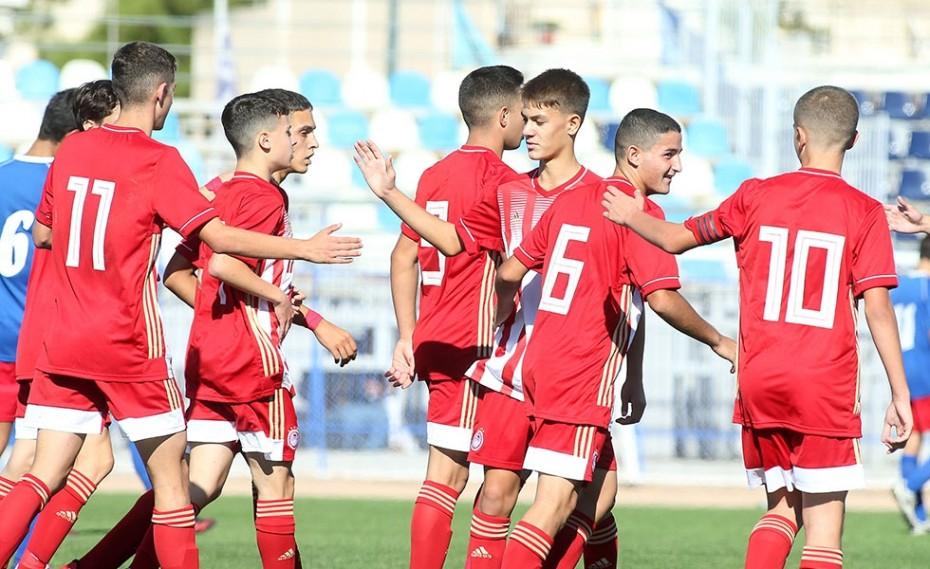Ακαδημία: Ποδόσφαιρο και ψυχολογία (photo)