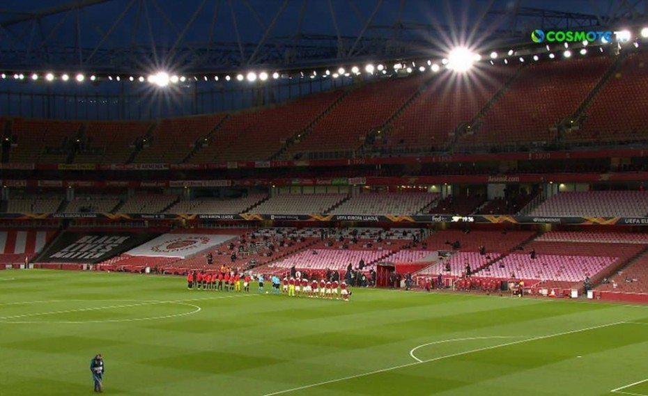 Europa League: Η Σλάβια σόκαρε την Άρσεναλ! (Videos)
