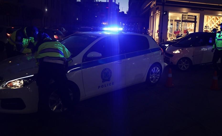 Θεσσαλονίκη: Συλλήψεις και πρόστιμα για πασχαλινά πάρτι (video)