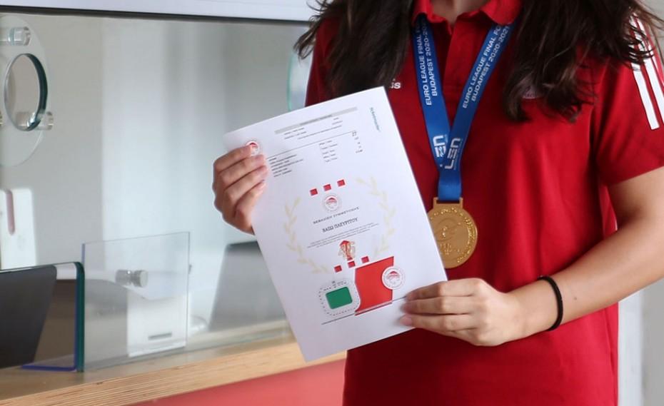 ΑΕΚ: Ας το κάνουμε όπως ο Ολυμπιακός!