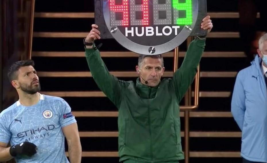 «Ρόμπα» με σφραγίδα της UEFA! (Video)