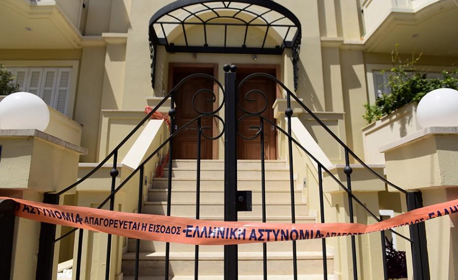 Η ανακοίνωση της Ελληνικής Αστυνομίας για το έγκλημα στα Γλυκά Νερά
