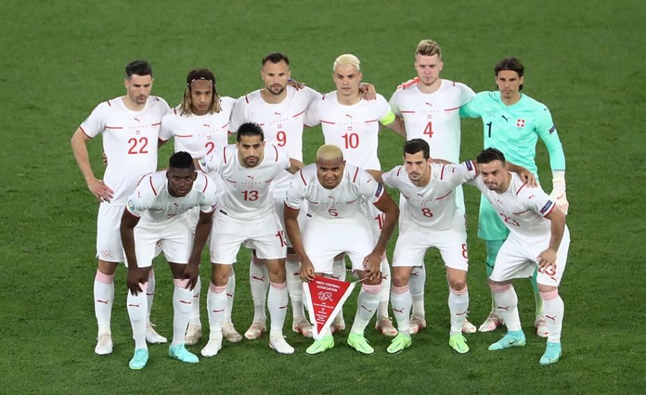 Euro 2020   3η με τριάρα η Ελβετία (video)