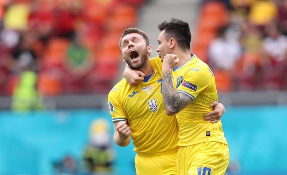 Euro 2020 | Στο παιχνίδι της πρόκρισης η Ουκρανία (video)
