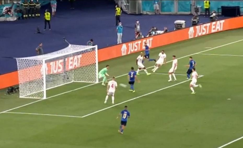 Ιταλία - Ουαλία: Δηλώσεις πρωταγωνιστών πριν το κρίσιμο ματς (video)