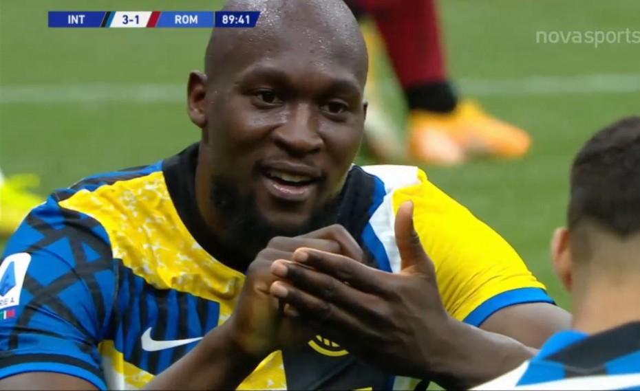 Λουκάκου: Τα καλύτερα γκολ του θηρίου (video)