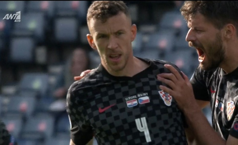 Euro 2020   Κροατία-Τσεχία: «Βολίδα» Πέρισιτς και 1-1 (video)