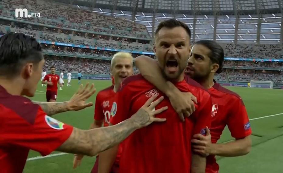 Euro 2020 | Ελβετία-Τουρκία: 2-0 με ισάριθμες γκολάρες (videos)
