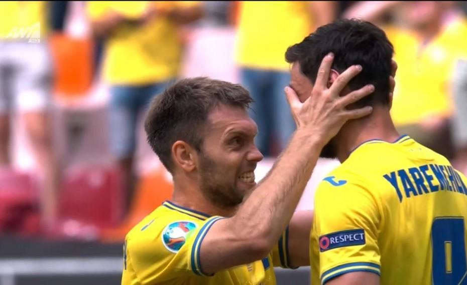 Euro 2020 | Προβάδισμα η Ουκρανία (videos)