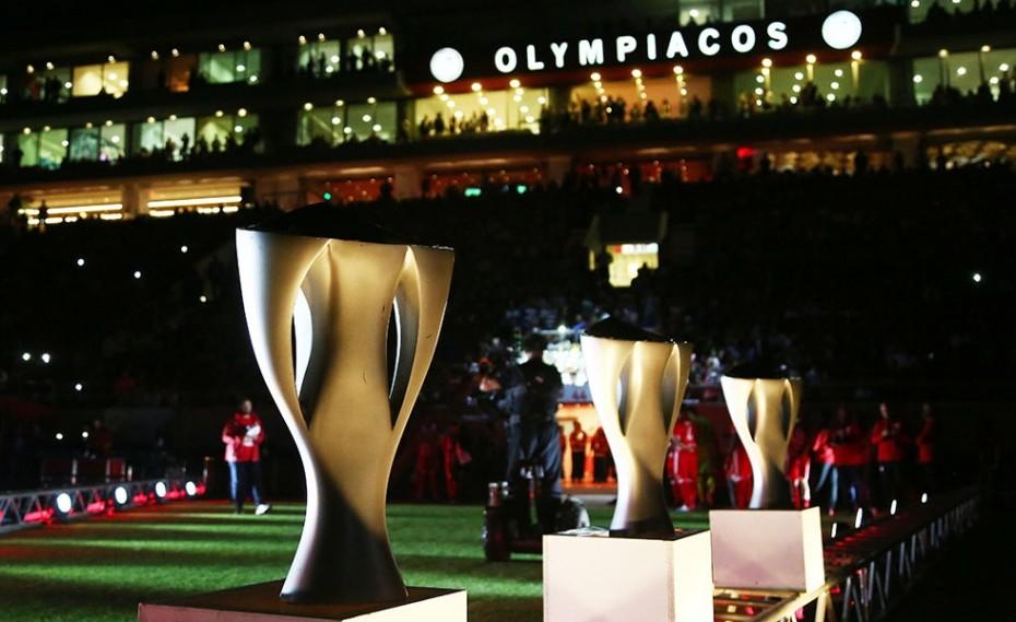Ξεφτιλίζονται μόνοι τους! Τα λένε οι ίδιοι, τα «χρεώνουν» στον Ολυμπιακό! (photos)
