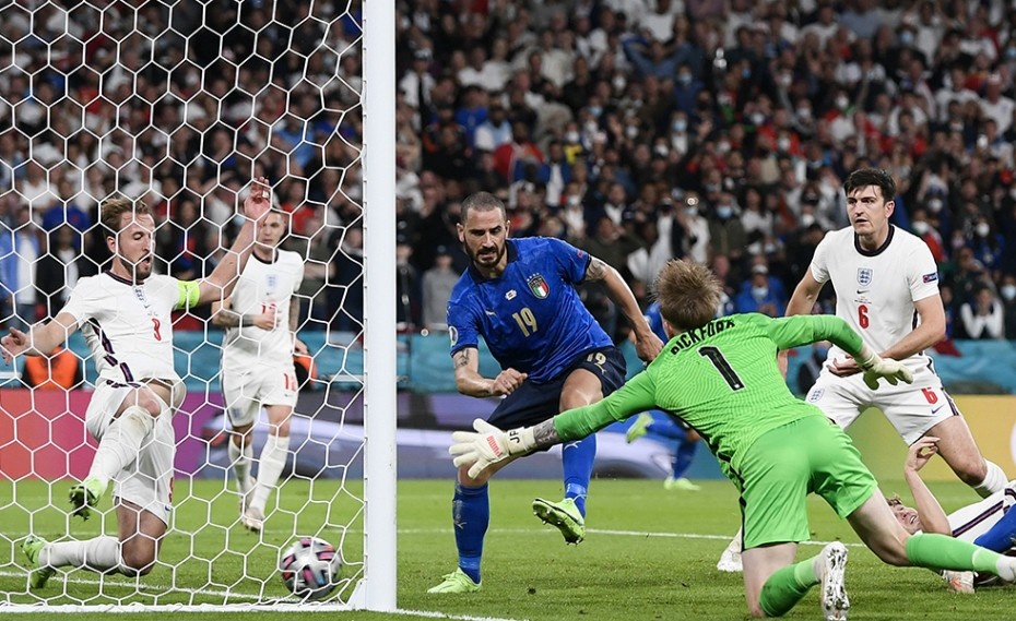 Euro 2020   Πρωταθλήτρια Ευρώπης η Ιταλία! (video)