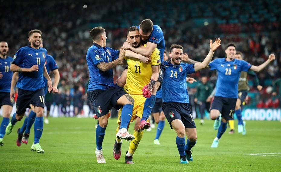 Έτσι αναδείχθηκε MVP του Euro 2020 ο Ντοναρούμα (video)