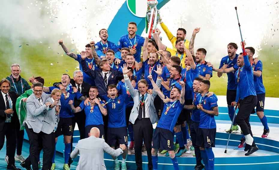 Euro 2020 | Ιταλία: Η πορεία των πρωταθλητών Ευρώπης ως την κούπα (video)