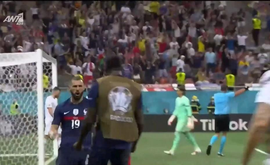 Euro 2020   Φανταστικά γκολ, μέρος 2ο (video)