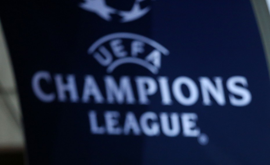 Champions League: Η κλήρωση των ομίλων έβγαλε τιτανομαχίες (photo, video)