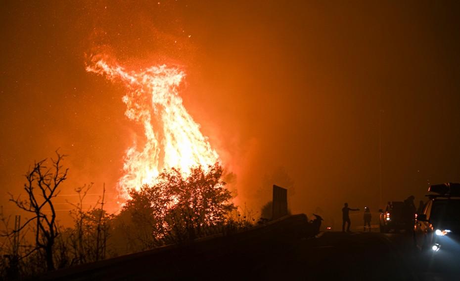 ΠΑΕ: «Δραματικές οι στιγμές. Οι προσευχές μας, μαζί τους» (photo)