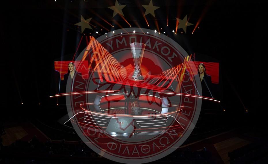 Europa League: Όλο το πρόγραμμα, σε μια κάρτα! (photo)