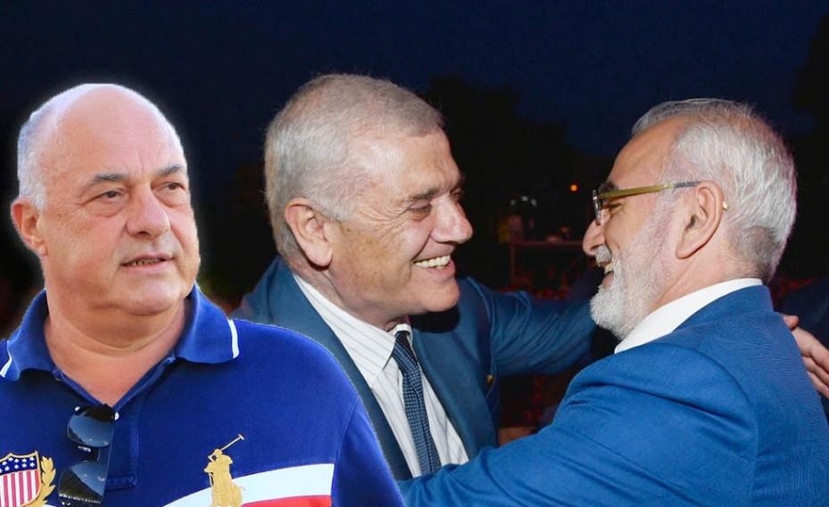 Τρία πέναλτι φέτος: Ένα ο Ιβάν, ένα ο Μελισσανίδης, ένα ο Μπέος