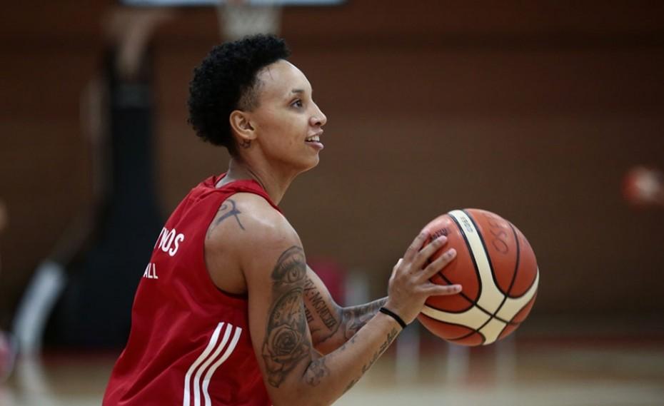 Ολυμπιακός | Μπάσκετ Γυναικών: Νίκησε με καλή εμφάνιση, στη Λευκάδα