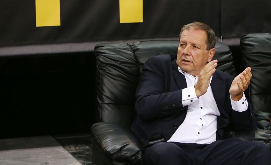 Επέστρεψε στην κανονικότητα η ΑΕΚ, νέο ban από τη FIBA!